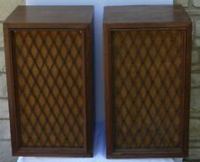 PAIR PIONEER CS-77 VINTAGE STEREO SPEAKERS