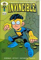 Invincible #98 HTF Variant! #1 Homage! Image Comics Kirkman C1