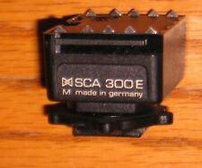 Metz SCA 300E Flash Adaptor