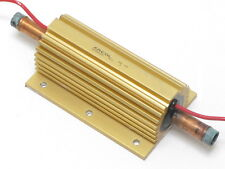 Arcol HSW600 Aluminum Housed Liquid Cooled Resistor, 7.2 ohm, 5% 600W
