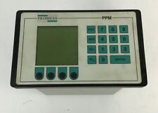 Promess PPM Type V0.1 Panel Metering LCD Monitor