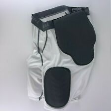 Nwot Russell 2Xl Football Compression Padded Shorts