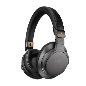 audio-technica ATH-SR6BT Bluetooth Wireless Over-Ear High-Resolution Headphones