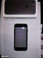 Smartphone Apple iPhone 7 (Dernier Modèle) - 32 Go - Noir