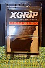 X-Grip For Glock 20/21 Magazine in 29/29SF/30/30SF 10mm/45ACP