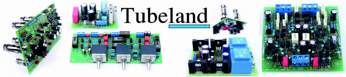 Tubeland-shop