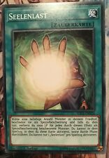 Yu-Gi-Oh! SEELENLAST SDCL-DE024 Common