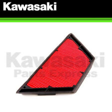 NEW 2012 - 2018 GENUINE KAWASAKI NINJA ZX-14R AIR FILTER ELEMENT 11013-0718
