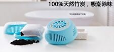 Kitchen deodorization smell elimination bamboo charcoal box JY033