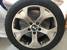 4 St. BMW 17 Zoll Felgen+ Winterr. 225/50 R17 94H , Dunlop SP Winter Sport M3
