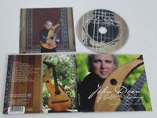 JOHN DOAN/A CELTIC PILGRIMAGE(ACOUSTIC MUSIC 319.1458.2) CD ALBUM