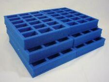 KR Multicase, wargaming figure case & foam trays carry 108 troops (KRM-F3HS)