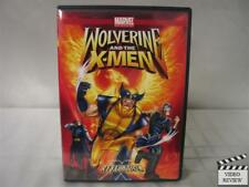 Wolverine And The X-Men - Vol. 5: Revelation DVD