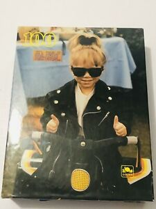 Golden FULL HOUSE Michelle 100 Piece Jigsaw Puzzle 1992