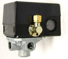 Ingersoll Rand 56288772 Pressure Switch With Unloader Valve Amp Lever