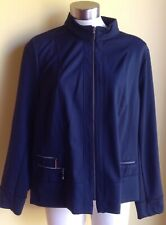 Maggi T Jacket Size 18 NWOT