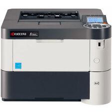 Kyocera FS Black & White 256MB Memory Computer Printers