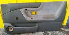 CORRADO OEM RIGHT PASSENGER INSIDE DOOR PANEL