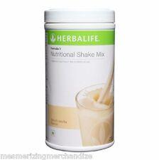 Herbalife Formula 1 Shake 500 gm French Vanilla - Fast Shipping to USA