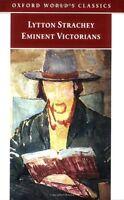 Eminent Victorians (Inglese)-Lytton Strachey- Libro nuovo in Offerta! NEW Book!
