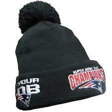 GENUINE NWT New England Patriots  SUPERBOWL Champions DO YOUR JOB POM Hat ERA