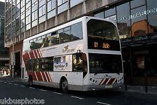 Bus Eireann DD28 Dublin 2007 Irish Bus Photo