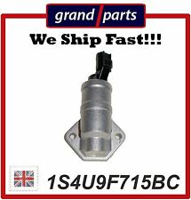 Idle Air Control Valve FORD Focus 1.4 1.6 16v  1S4U9F715BC