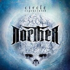 NORTHER circle Regenerated cd +3 bonus tracks