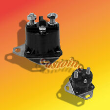 Starter solenoid 12 volt relay fits Gravely 035634, 20626200, Lawn Tractor Mower