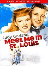 Meet Me in St. Louis 0883929221776 With Judy Garland DVD Region 1
