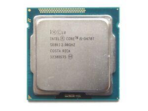 i5-3470T - INTEL CORE | SR0RJ | 2.90GHz | 3MB | 2Core | LGA1155