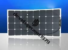 Semi Flexible Mono A-Class Solar Panel 100W 200W 300W 400W 500W 1KW