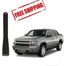 STUBBY Short Radio Antenna For 2007-2013 Chevrolet Chevy Avalanche Truck 07-13!