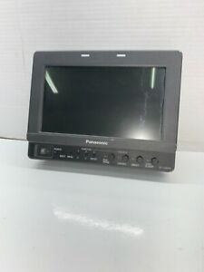"Panasonic BT-LH80WP 7.9"" Multi-Format Color LCD Monitor"
