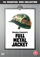 Full Metal Jacket [1987] [DVD], , Like New, DVD
