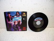 Thompson Twins King For A Day 45 RPM Vinyl Record Single w/ Picture Sleeve