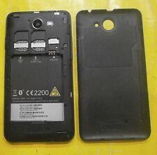 CELLULARE SMARTPHONE HTC DESIRE 516 DUAL SIM NON FUNZIONANTE