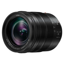 New Panasonic Lumix 12-60mm f2.8-4 Power OIS Leica DG Vario-Elmarit