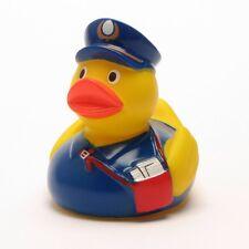 Rubber Duck - Postman- Bath Duck