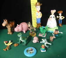 Lot - Disney - TOY STORY -