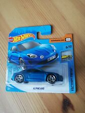 Hot Wheels Renault Alpine A110 Factory Fresh 6/10 1:64 238/250 2019 Mattel