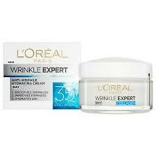 2 x Loreal Falten Expert 35 + COLLAGEN DAY CREAM 50ml jeder
