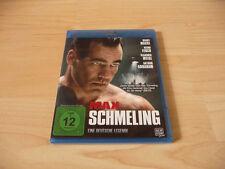 Blu Ray Max Schmeling - Eine Deutsche Legende - 2011 - Henry Maske Heino Ferch