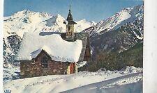 BF21556 la chapelle des neiges  france front/back image
