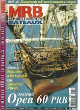 MODELE REDUIT DE BATEAU N°475 POULIES DES VOILIERS TRADITIONNELS / ENDEAVOUR