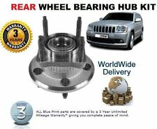 FOR JEEP GRAND CHEROKEE 3.0DT 4.7 5.7 6.1 2005> REAR WHEEL BEARING HUB KIT