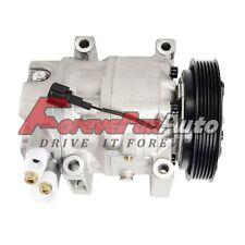 A/C Compressor Fits Nissan Maxima 98-01 3.0L Infiniti I30 99-01 3.0L 67655