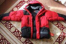 Waist Length Hooded Parkas Down Coats & Jackets for Men