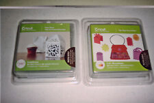 2 Cricut Cartridges Fancy Boxes AND Tags Bags Boxes and More, PRICE REDUCED