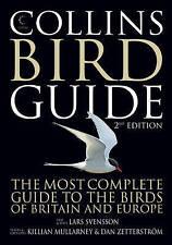 Collins Bird Guide by Dan Zetterstrom, Killian Mullarney, Peter J. Grant,...